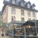 Photo of Hotel de Normandie Restaurant