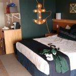 Room 230 King Ocean