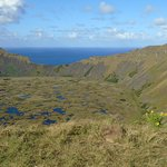 Photo de Rano Kau