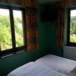 La vue de ma chambre (2)