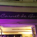 Photo de Le Carnet de Bord