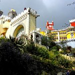 Sintra with Toptentours