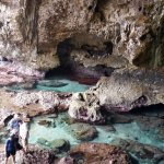 MATAPA CHASM - Beautiful place, easy to get too with the help of Sue and Keith!