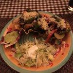 Tacos Verduras :)