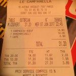 Photo of Le Campanella