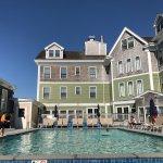 Foto de The Nantucket Hotel & Resort