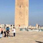 Foto di Hassan Tower