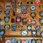 Patches Above the Bar