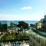 Photo of Rugard Strandhotel
