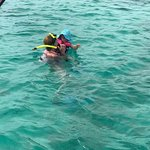 Foto di Private Snorkeling Aruba