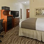 Foto de Best Western Plus Oak Mountain Inn