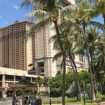 Grand Waikikian by Hilton Grand Vacations Foto