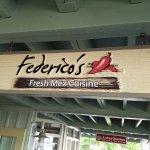 Federico's Fresh Mex Cuisine Foto