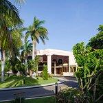 Photo de Hotel Los Cactus