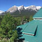 Photo de Best Western Pocaterra Inn