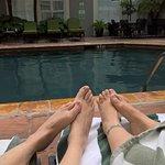 Foto de Bourbon Orleans Hotel