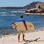 Zippers Surf Beach