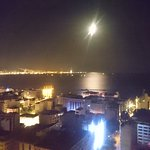 Izmir by night, from my room 💜