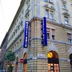 City Hotel Unio Foto