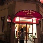 Grand Hotel Dechampaigne Foto
