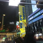 Photo of Times Square Visitors Center