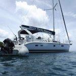 Photo de Nevis Yacht Private Charters