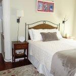 Sunrise Suite bedroom