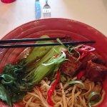Asian Pork Belly