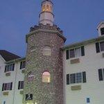 Foto de Stone Castle Hotel & Conference Center