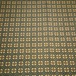 "For fans of ""The Shining:"" Classic Stanley Hotel-like carpeting"