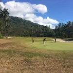 Photo of Moorea Green Pearl Golf Course