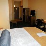 貝斯特韋斯特加溫尼伯西酒店照片