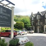 Foto de Grasmere Hotel