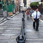 石板街有TVB即视感