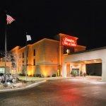 Hampton Inn and Suites Alexandria Image