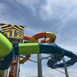 Country Cascades /the Summit and new water park