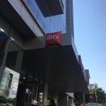 Photo de ibis Ambassador Busan City Centre