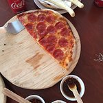 Best pizza in town!!!