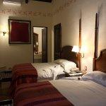 Photo de Porta Hotel Antigua