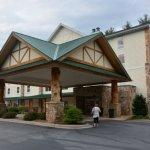 Hampton Inn & Suites Cashiers-Sapphire Valley Foto