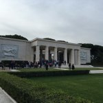 Sicily Rome American Cemetery and Memorial照片