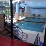 Foto de Sheraton Baltimore North Hotel