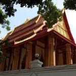 Photo de Wat Ho Phakeo