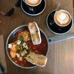 Morri Street Cafe