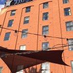 Foto de Iron Horse Hotel