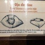Description of Moai Eye