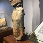 Female Moai