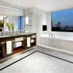 Two Bay Suite - Bathroom