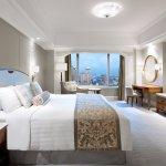 Photo de Shangri-La Hotel Jakarta