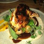 Free Range Irish Chicken
